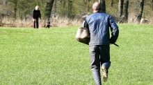 IPO 2 - Angriff auf den Hund, lange Flucht