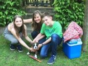 Cosimas Familie